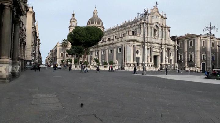 Италия продлит действие виз, которые истекли в период пандемии
