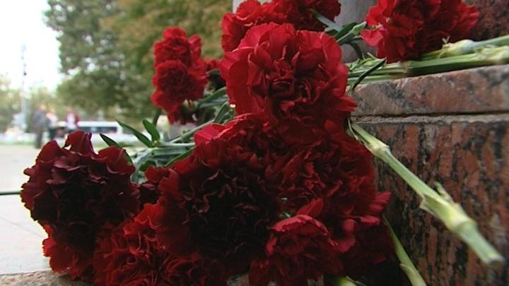 В Крыму установят памятный знак погибшим на полуострове воинам-ставропольцам