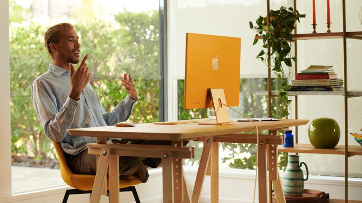 Все, что показала Apple: мощные iPad, цветные iMac, крошечные AirTag