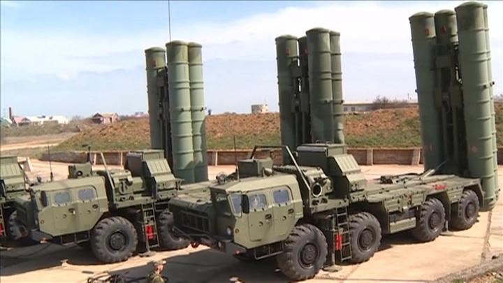 Анкара не считает С-400 угрозой для НАТО