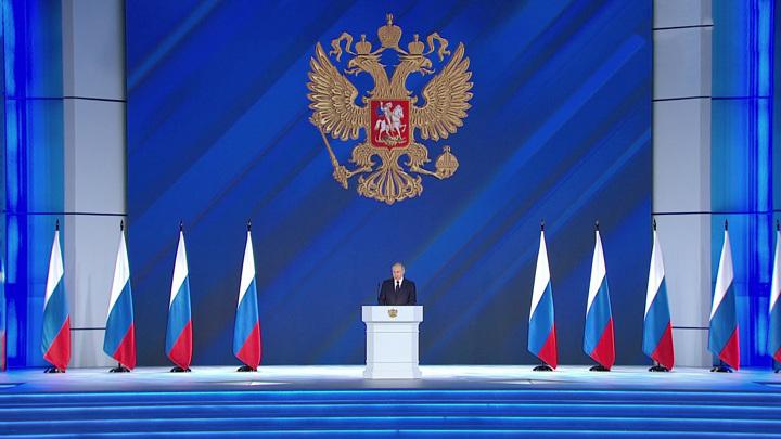Путин предложил продлить программу туристического кешбэка