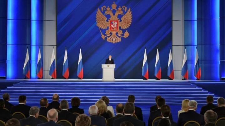Владимир Путин: тихоокеанские курорты получат толчок в развитии