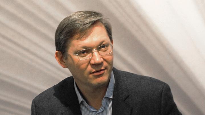 Бывшего депутата Рыжкова задержали из-за репоста