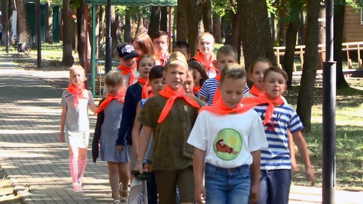Правительство выделит 5 млрд рублей на программу кешбэка на детский отдых