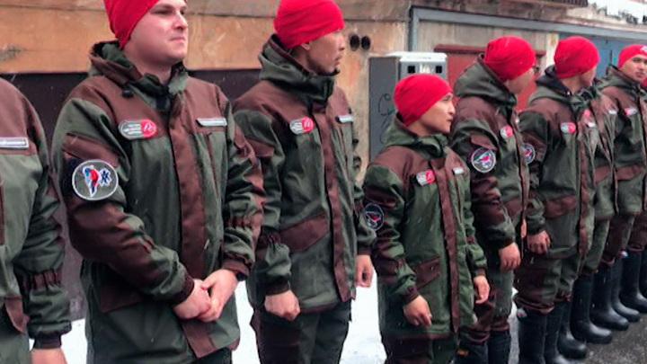Волонтеры помогут обеспечить безопасное прохождение паводка в Прибайкалье