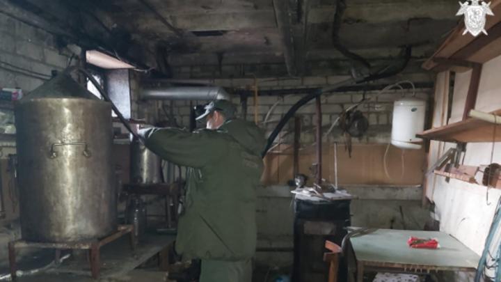 Двое пострадали в результате хлопка газо-воздушной смеси в Нижегородской области