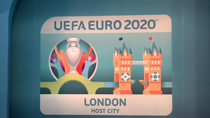 Англия верит, что получит больше матчей Евро за борьбу с Суперлигой