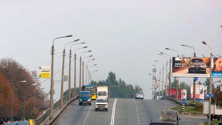 Проспект Бандеры останется на карте Киева