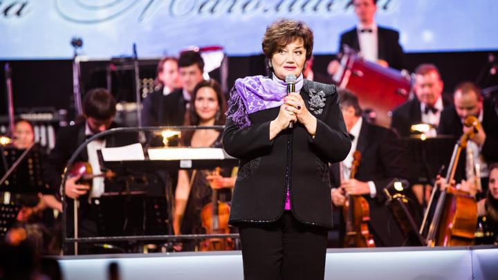 В Москве стартовал Международный конкурс вокалистов имени Муслима Магомаева