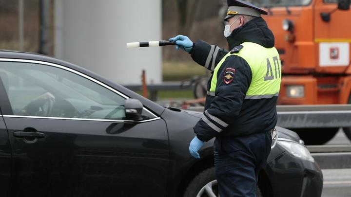 Скрытое патрулирование: в каждом районе Москвы ГИБДД использует разные машины