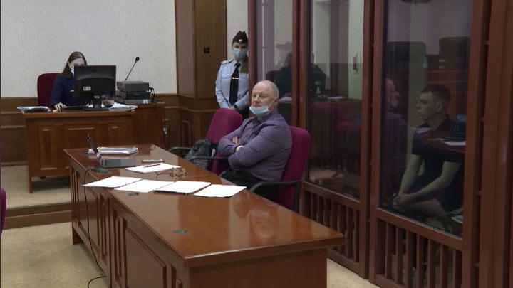 На Урале оглашают приговор поджигателю домов