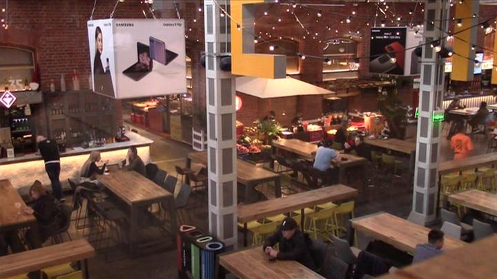 Кафе и магазины в Москве с 1 по 10 мая будут работать в обычном режиме