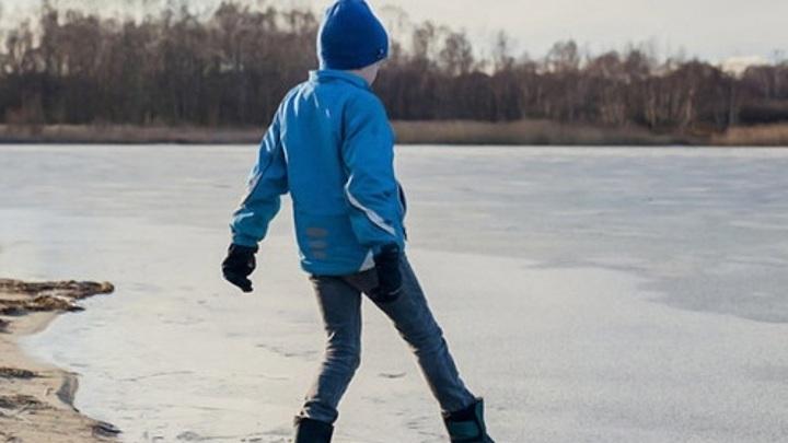 Смоленский школьник спас утопающего ребенка из воды