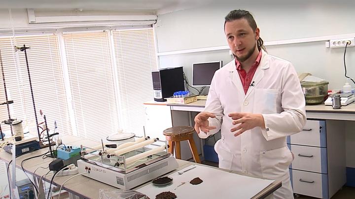 Российские химики создали дешевый способ получения меланина
