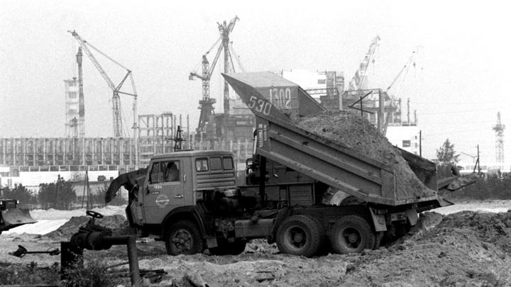 Генерал ФСБ рассказал, что привело к взрыву на Чернобыльской АЭС