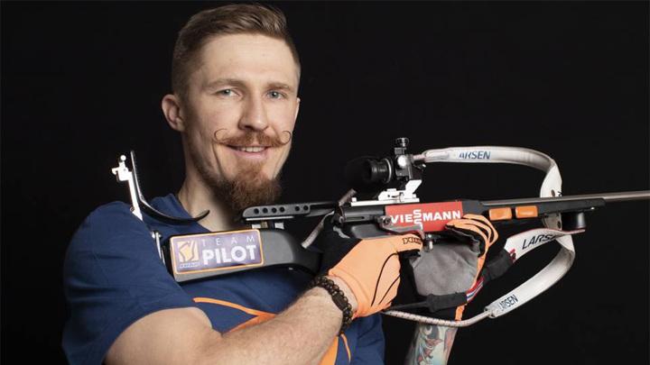 Биатлонист Лапшин наказан за проступок 8-летней давности