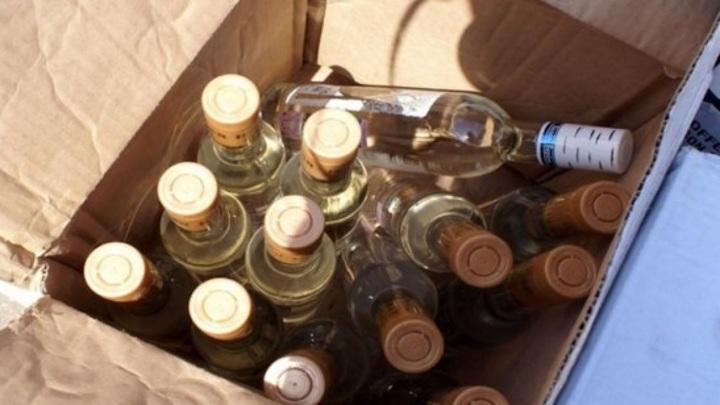 Глава СК РФ взял на контроль дело о массовом отравлении спиртом в Екатеринбурге