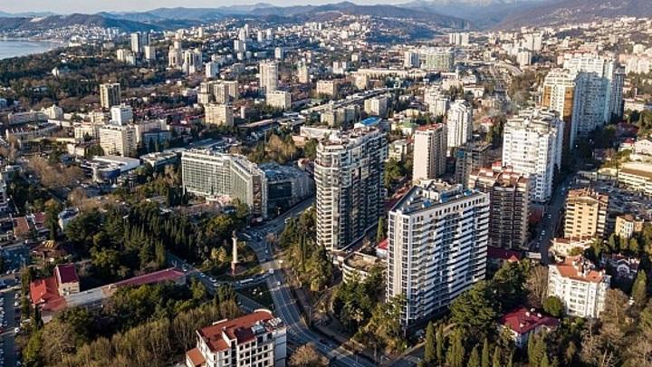 Муниципальный центр управления городом появится в Сочи
