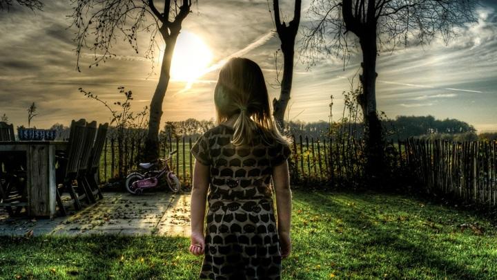 Крымчанку подозревают в избиении дочери. Ребенок в приюте