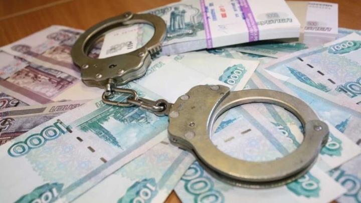 В Омске ограбили офис микрофинансовой организации