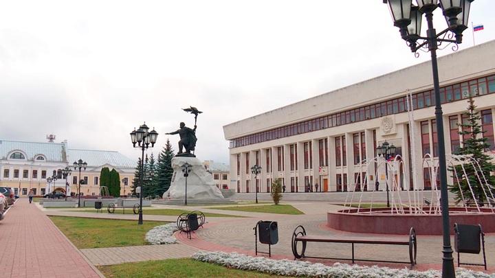 Калужская область пойдет по пути развития кластерной экономики