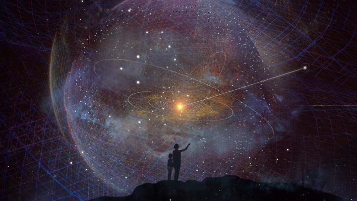Новый зонд призван разгадать волнующие тайны Вселенной.