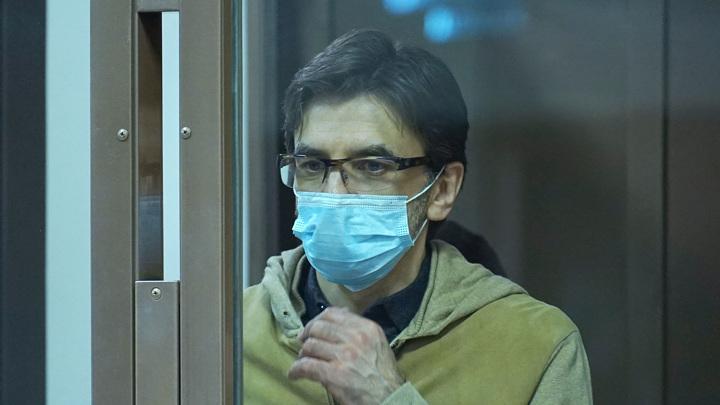 "Прокурор назвал ""маскарадом"" болезнь Абызова"