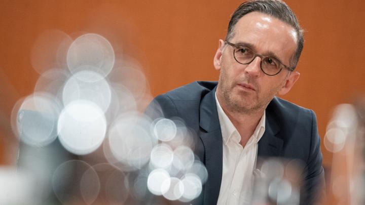 Берлин обвинил в нарушении прав человека Москву и Пекин
