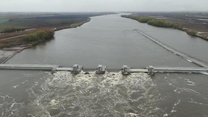 В Кемеровской области едва не утонули трое туристов из Новосибирска