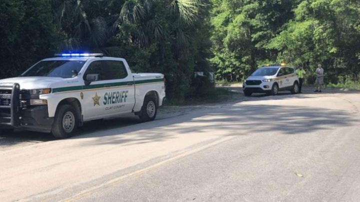 Во Флориде разбился легкомоторный самолет