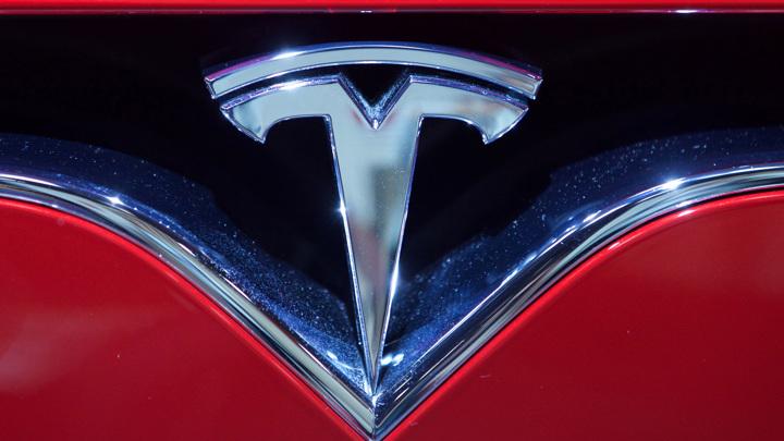 Panasonic продала свою долю в Tesla