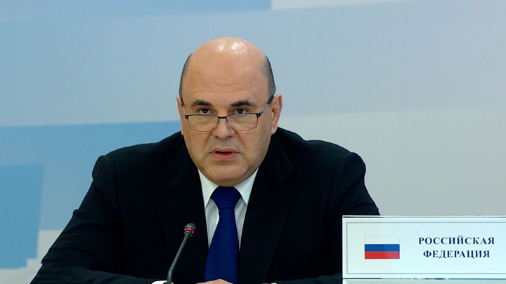 Мишустин сообщил об утверждении требований к антитеррористической защите лагерей