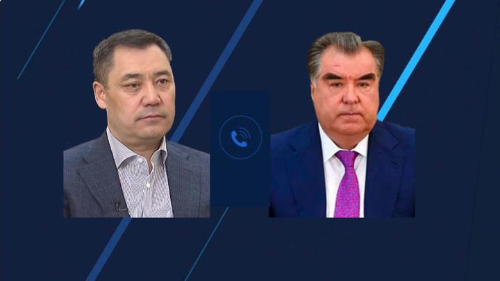 Киргизия и Таджикистан обсудили прекращение огня и отвод военных