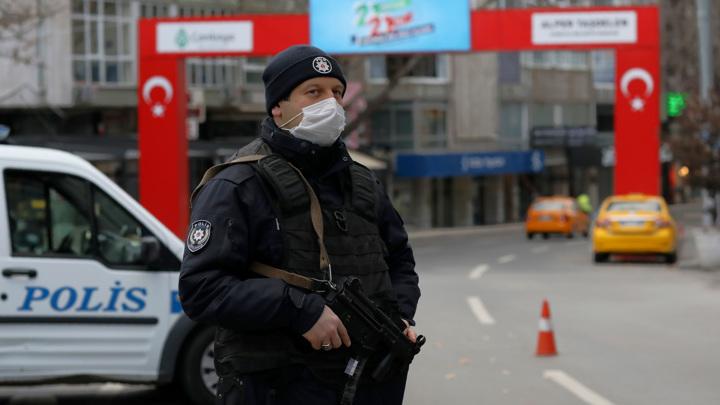 В Турции заявили, что ждут российских туристов с начала июня