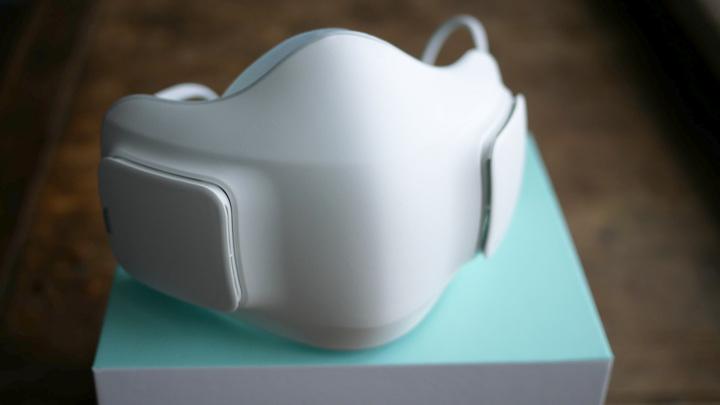 Обзор персонального очистителя воздуха LG PuriCare AP300AWFA: безопасное дыхание