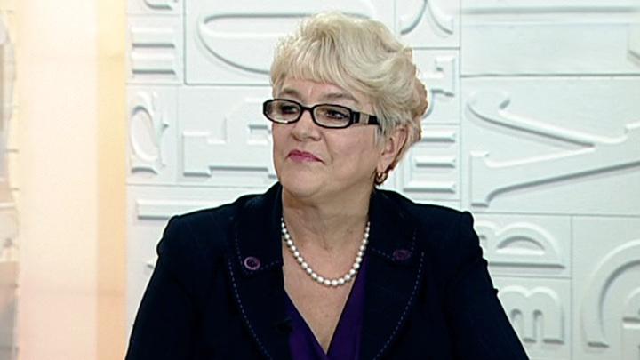 Наталия Калантарова