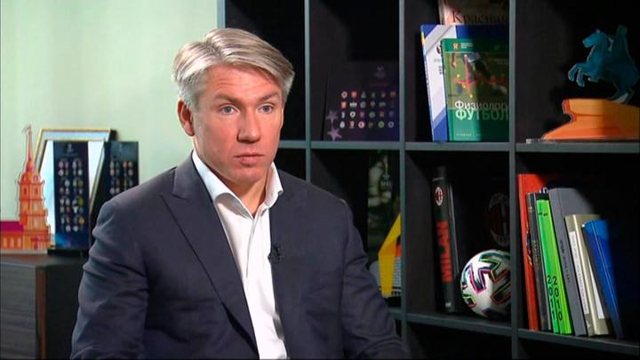 Сорокин: дополнительные матчи в Петербурге – признак доверия