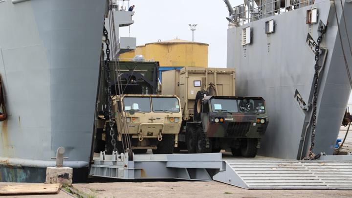 """""""Быстрый ответ"""": в НАТО придумали способ разгрузить карманы налогоплательщиков"""