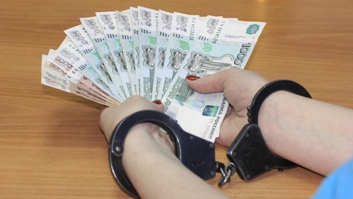 Меньше всего взяток в России зарегистрировано в Марий Эл