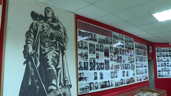 Ингушский Малгобек остановил движение фашистов на Кавказ