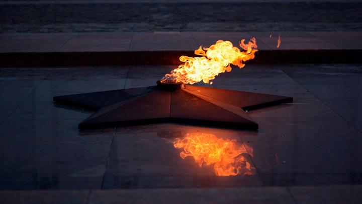 """Газ для """"Вечных огней"""" хотят сделать бесплатным"""