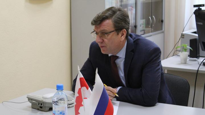 В Омской области ищут пропавшего на охоте министра здравоохранения