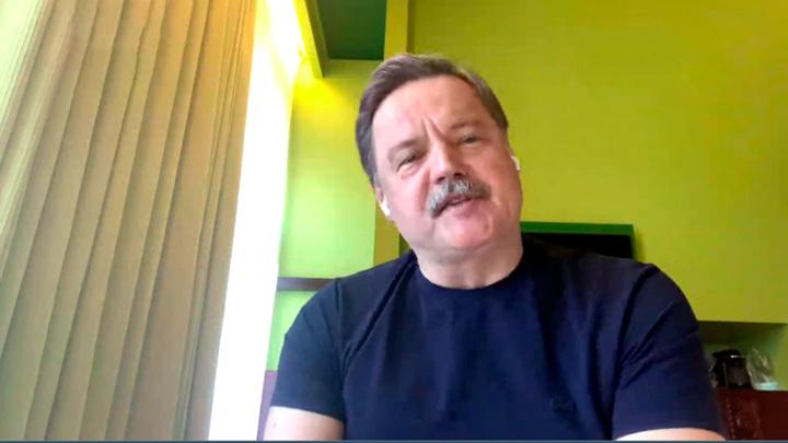 """Историк Алексей Денисов: """"Приходится напоминать, кто кого освобождал"""""""