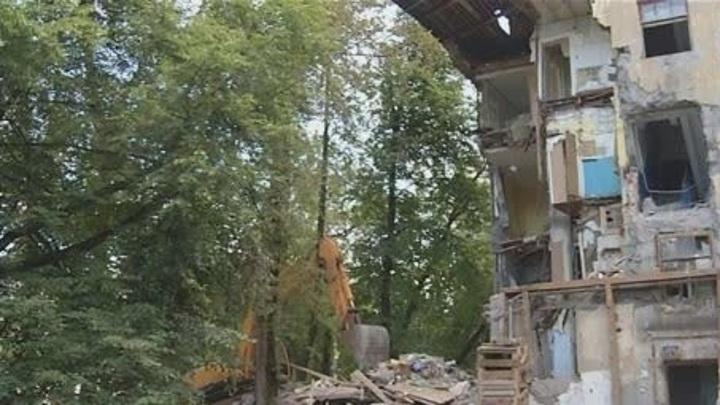 Расселение аварийного жилья в Прикамье ведется с годовым опережением