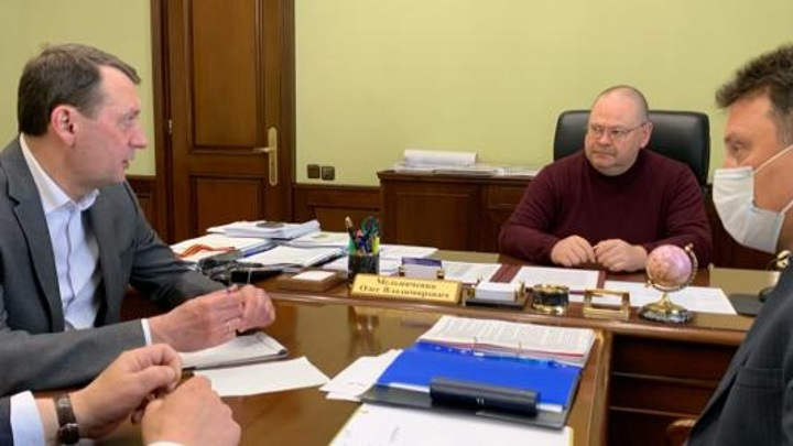 Врио пензенского губернатора отреагировал на трагедию в Казани