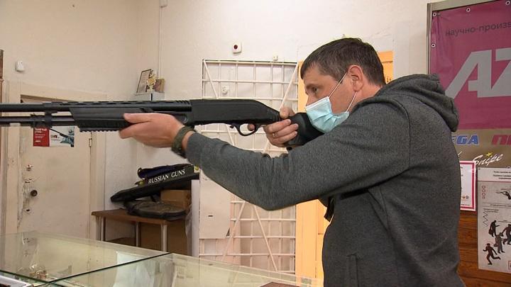 Медкомиссия для лицензии на оружие будет доступна только в госклиниках