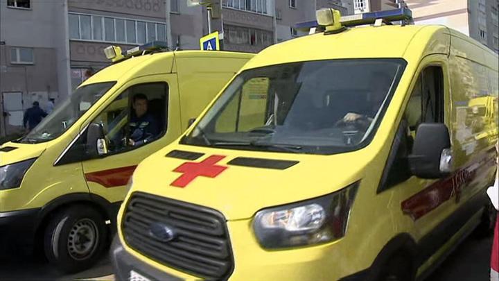 Раненых при стрельбе в Казани детей прооперировали