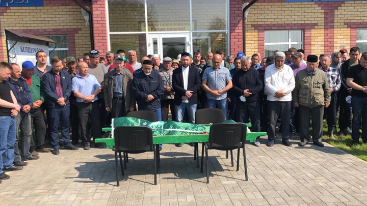 Пострадавшие при стрельбе в Казани могут быть транспортированы на лечение в Москву