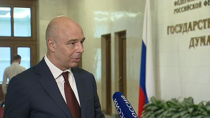 Силуанов: правительство подготовило список проектов для финансирования из ФНБ