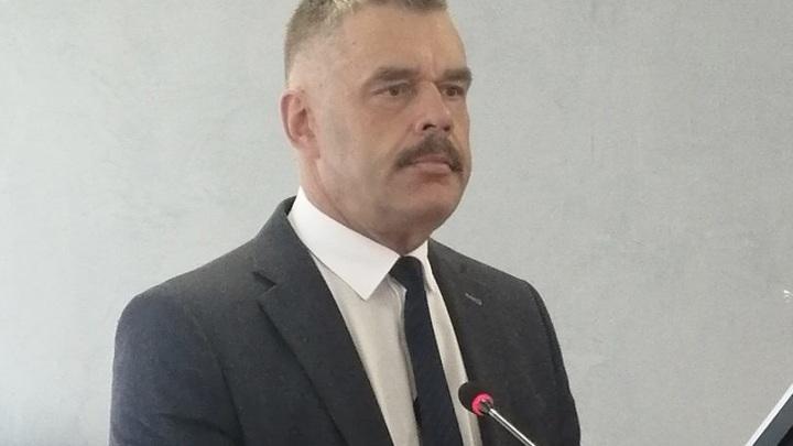 Новым мэром Петрозаводска стал Владимир Любарский